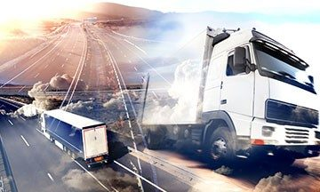 Transport and Logistics, contract consulting
